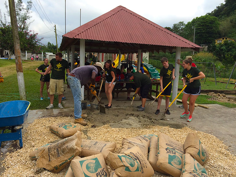 Global Gift Fund – Jamaica 06