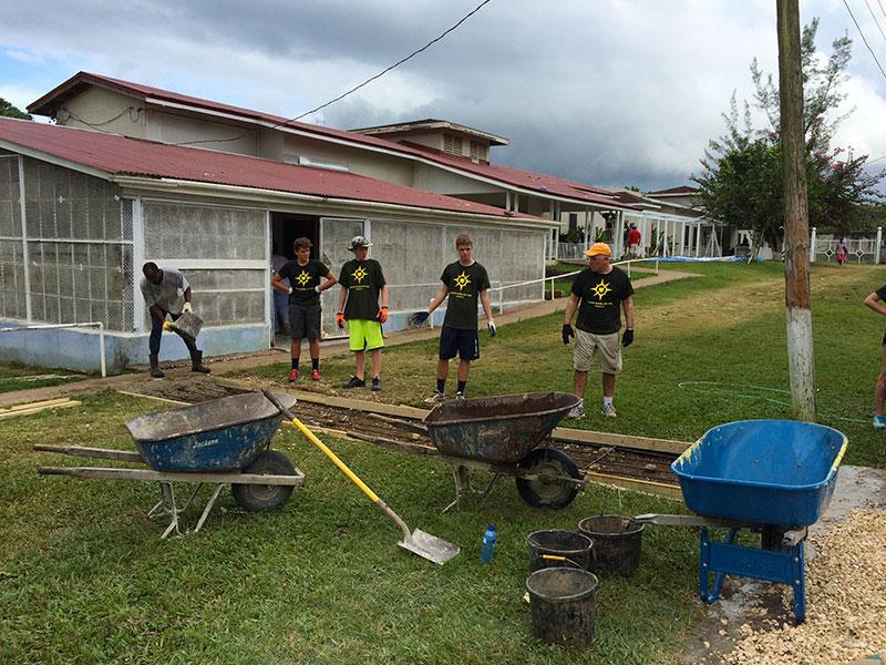 Global Gift Fund – Jamaica 07