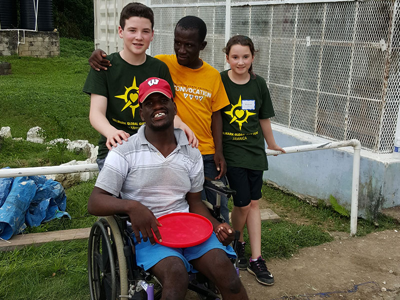 Global Gift Fund – Jamaica 11