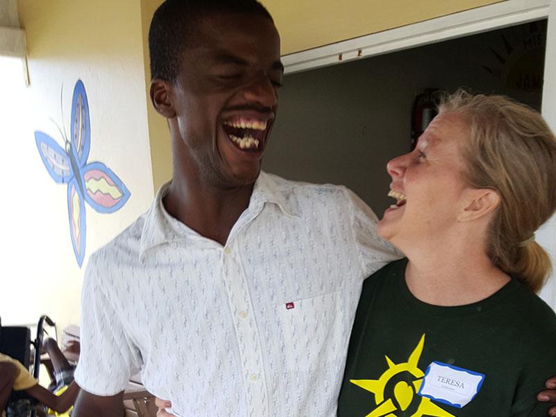 Global Gift Fund – Jamaica 12