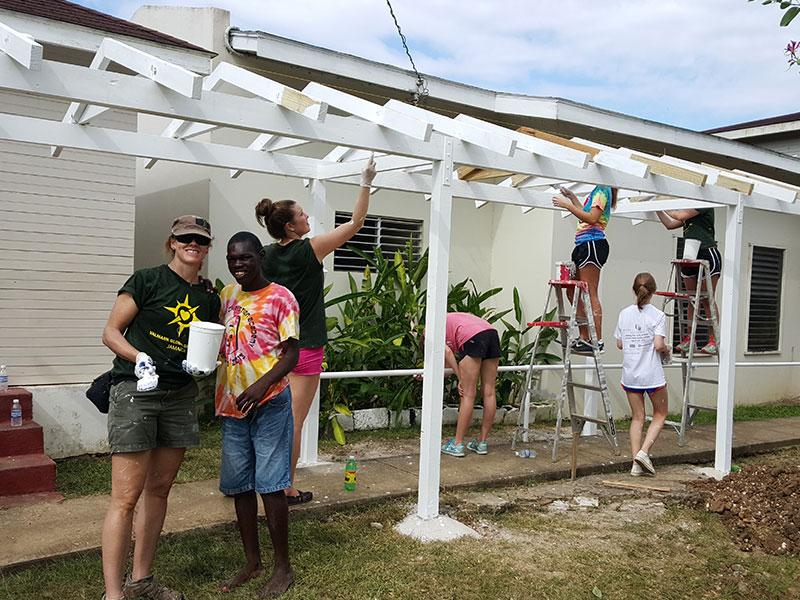 Global Gift Fund – Jamaica 13