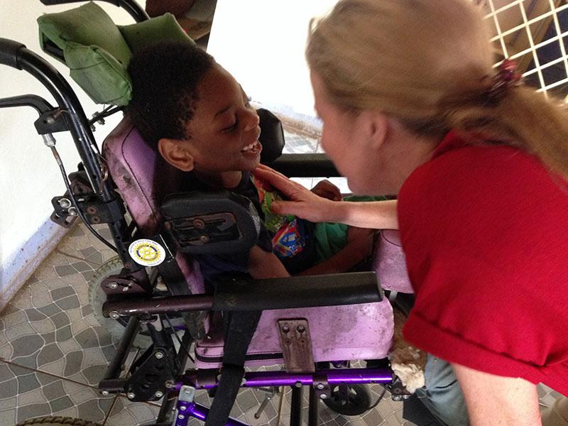 Global Gift Fund – Jamaica 15