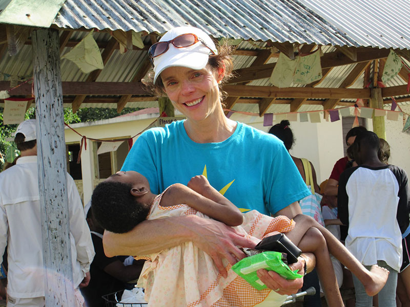 Global Gift Fund – Jamaica 18